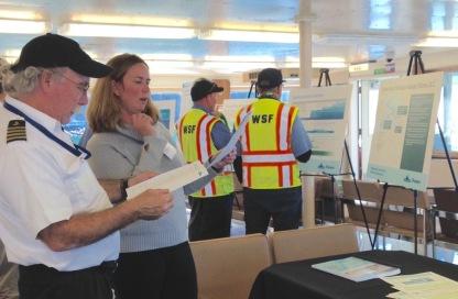 ferry plan