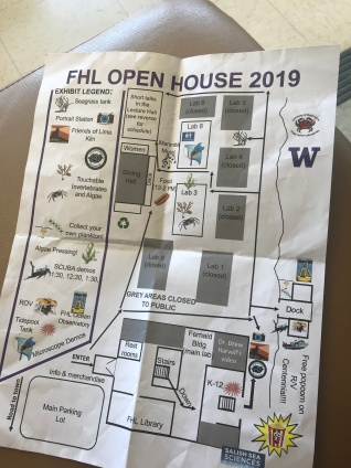 FHL map