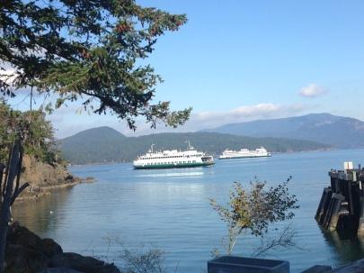 2 ferries