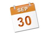 Sept 30 Calendar Image